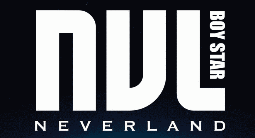 XOXO Entertainment เปิด Online Audition NVL(Neverland) Boystar