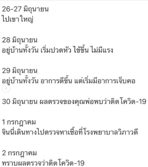 jinnie s16 newgen timeline