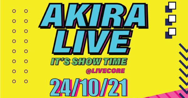 akira live core