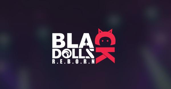 เตรียมพบกับสมาชิกใหม่จาก Blackdolls รุ่น Reborn ได้ในวันที่ 2 ตุลาคม นี้
