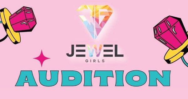jewel girls audition
