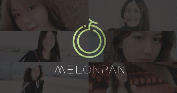 แนะนำสมาชิกวง Melonpan วงดนตรีไอดอลจากค่าย Cm Cafe